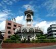 Chittagong thành phố cảng của Bangladesh
