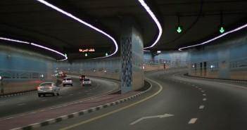 Khám phá hầm giao thông độc đáo ở Kuala Lumpur