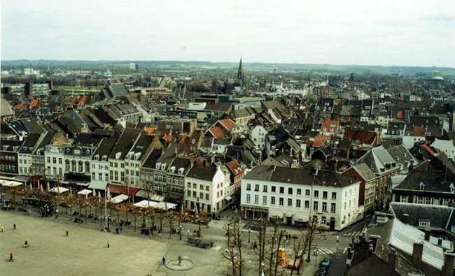 Thành phố Maastricht