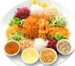 Yeesang món ăn đặc trưng ngày Tết ở Malaysia