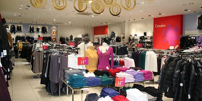 Các khu mua sắm hấp dẫn ở Pháp