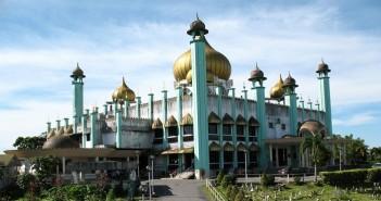 du lịch Kuching