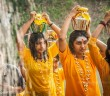 Lễ hội Thai Pu Sam của người Ấn tại Malaysia