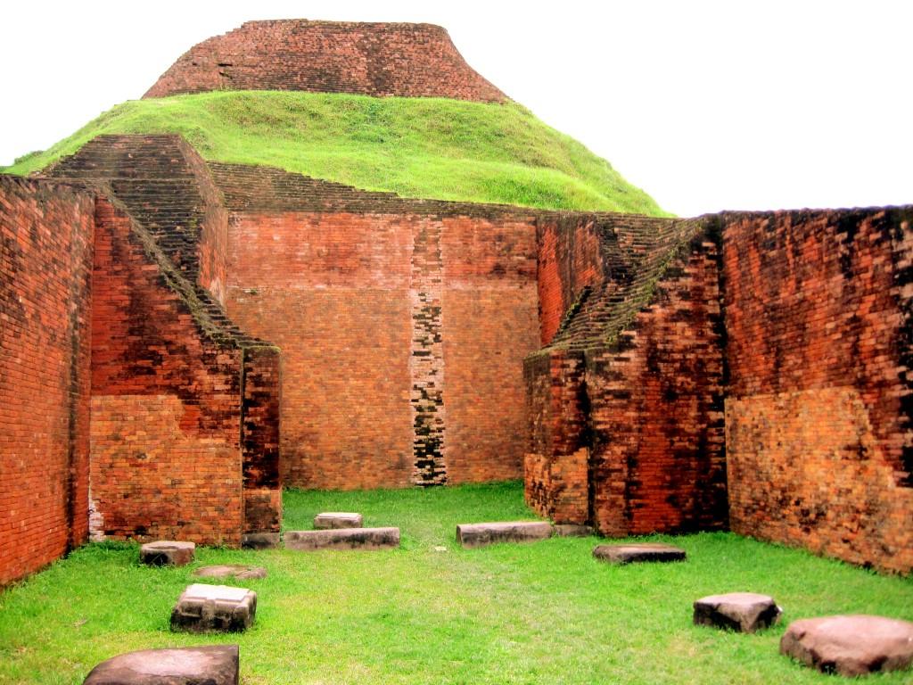 đền Somapura Mahavira2