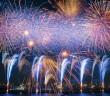 Lễ hội Pháo hoa trên Sông Sumida