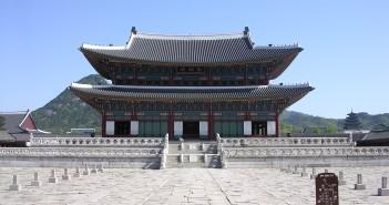 cung điện Gyeongbokgung1