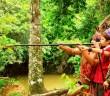 làng văn hóa Mari Mari