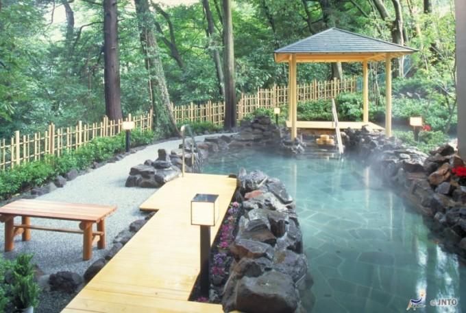 Tenzan Hakone