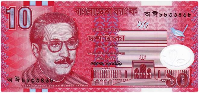 tiền taka