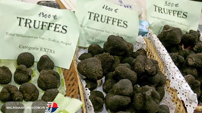 le hoi nam Truffle