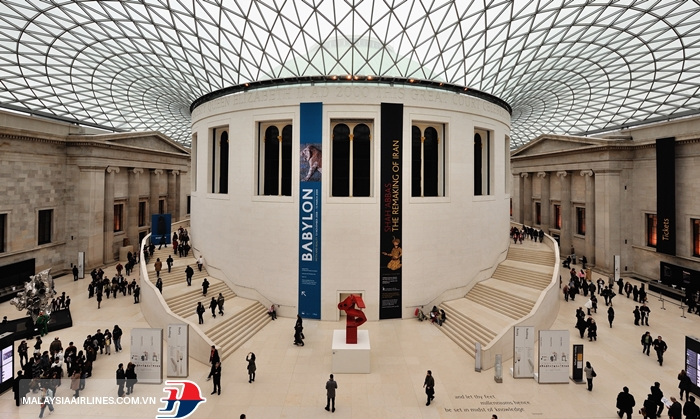 Bảo tàng chân dung quốc gia Anh