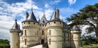 Lâu đài Chaumont