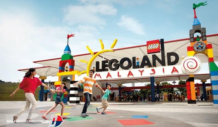 Công viên Legoland