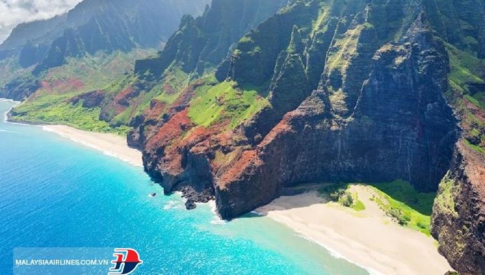 Thiên đường nghỉ dưỡng Hawaii