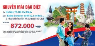 khuyen mai malaysia airlines