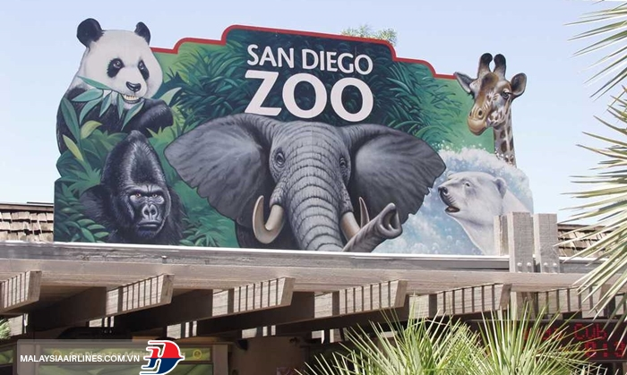 Sở thú San Diego