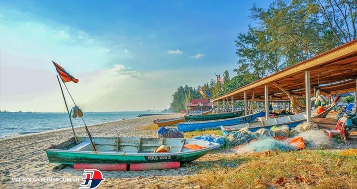 Biển Malacca