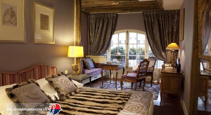 Khách sạn Relais Saint-Germain