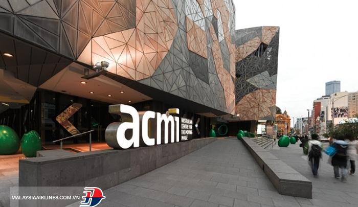 Trung tâm Ảnh động Úc (ACMI)