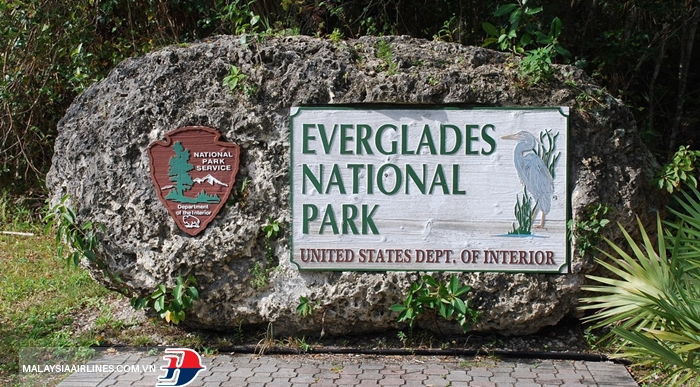 Vườn quốc gia Everglades