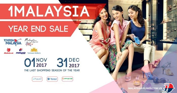 MalaysiaYear-End Sale