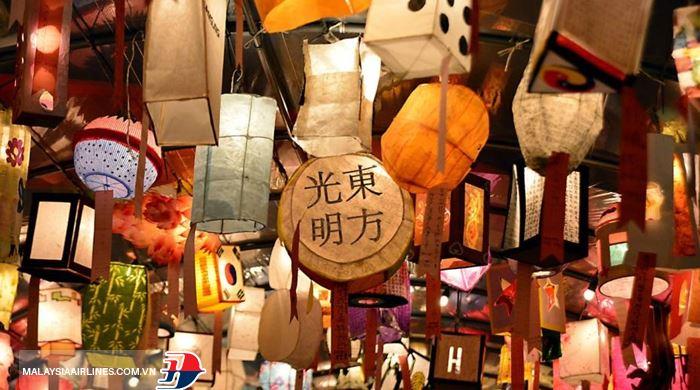 Lễ hội Hanji