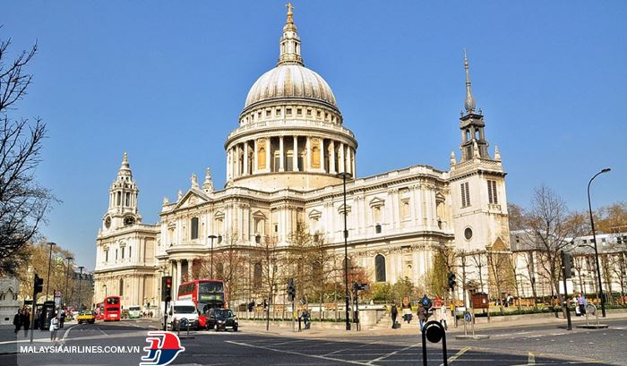 Thánh đường St Paul