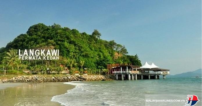 Đảo Lang Kawi