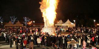 Lễ hội lửa