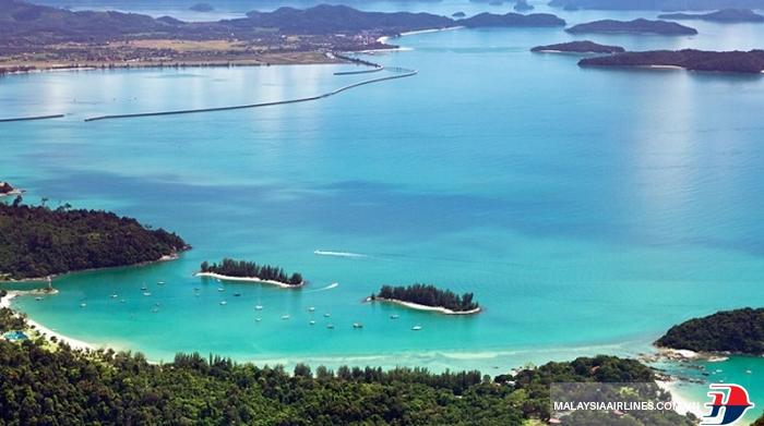 Khám phá quần đảo Langkawi