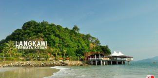Điểm nghỉ dưỡng lý tưởng Langkawi
