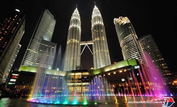 7 địa điểm nhất định phải ghé thăm khi đến Kuala Lumpur