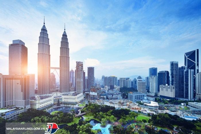 Một số điều lưu ý khi du lịch Malaysia